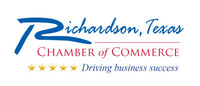 Richardson Chamber of Commerce logo