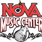 Nova Music Center logo