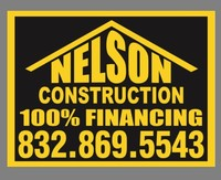 Nelson Construction logo