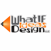 What If Ideas Design logo