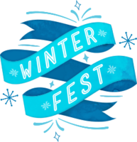 Winter Fest OC logo