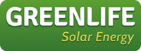 Greenlife Solar logo