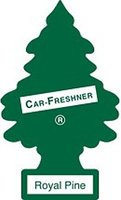 Car-Freshner Corporation logo