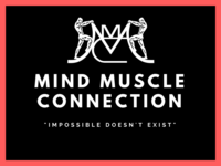 Mind Muscle Connection logo
