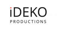 iDEKO Productions logo