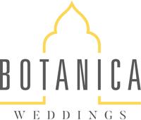 Botanica Weddings logo