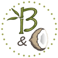 Bamboo & Coconuts logo