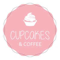 Cupcakes & Coffee logo