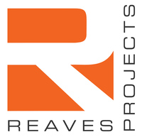 Reaves Projects logo