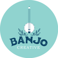 Banjo Creative logo
