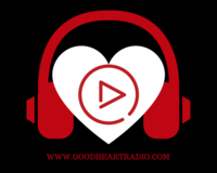 Goodheart Radio logo
