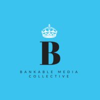 Bankable Media Collective logo