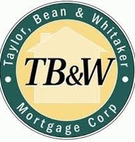 Taylor, Bean & Whitaker Mortgage Corp. logo