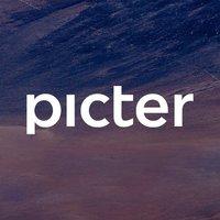 Picter logo