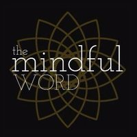 The Mindful Word logo