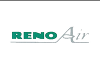 Reno Airlines logo