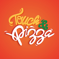 Touch and Pizza logo