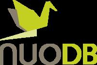 NuoDB logo