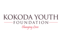 Kokoda Youth Foundation logo