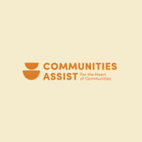 Communities Assist Charity  logo