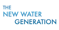 The New Water Generation logo