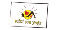 Mini Me Yoga logo