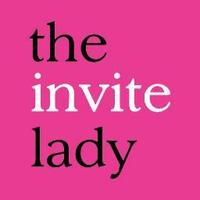 The Invite Lady logo
