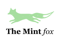 The Mint Fox  logo