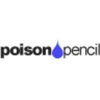 Poison Pencil logo