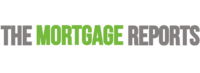 The Mortgage Reports logo