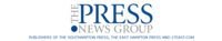 The Press News Group (publishers of The Southampton Press and 27east.com) logo
