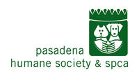 Pasadena Humane Society & SPCA logo