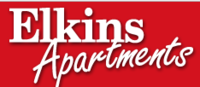 Elkins Apartments logo