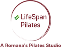 LifeSpan Pilates logo