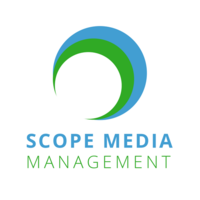 Scope Media Management logo