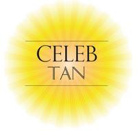 Celeb tan logo