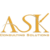 ASK Consulting Solutions logo