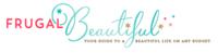 FrugalBeautiful.com logo
