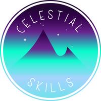 Celestial Skills logo