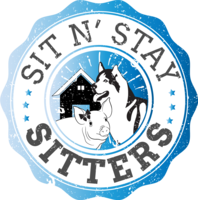 Sit N' Stay Sitters logo
