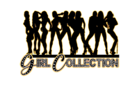 Mayweather Promotions / Girl Collection  logo