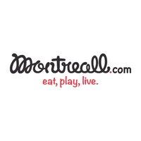 Montreall.com logo
