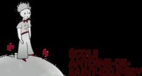 Antoine-De-Saint-Exupéry School logo