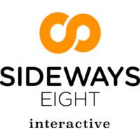 Sideways 8 Interactive logo