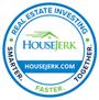 HouseJerk Real Estate Association logo