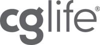CG life logo