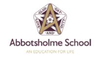 Abbotsholme School logo