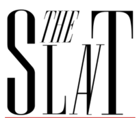 The Slant logo