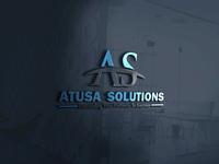 ATUSA SOLUTIONS logo