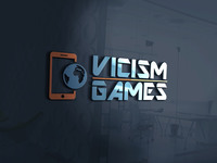 VICISM GAMES logo